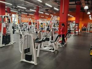 Нарушения масочного режима выявлены в нижегородском фитнес-центре