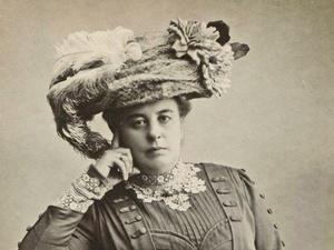 Старинные фотографии женщин в шляпках представят на выставке в Нижнем Новгороде