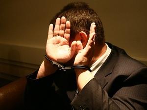 Начальника отдела полиции в Нижегородской области подозревают во взяточничестве