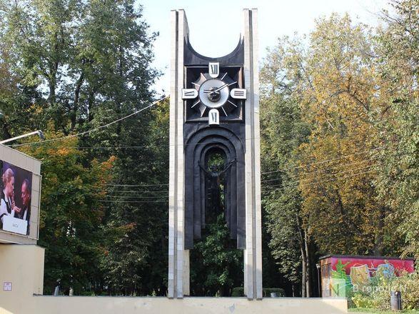 Хранители времени: самые необычные уличные часы Нижнего Новгорода - фото 15
