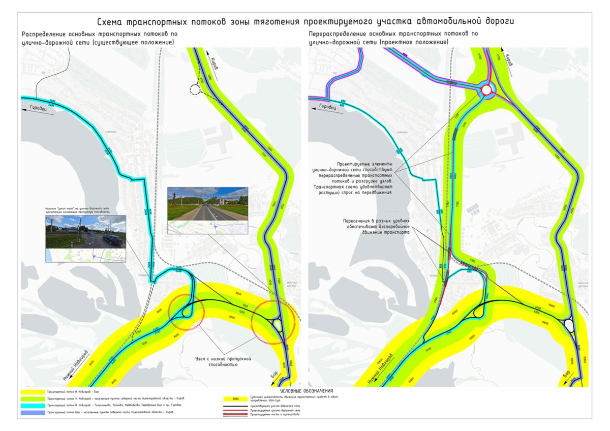Транспортную развязку Неклюдово-Золотово откроют 23 октября - фото 2