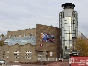 Первый павильон Нижегородской ярмарки станет зеркальным